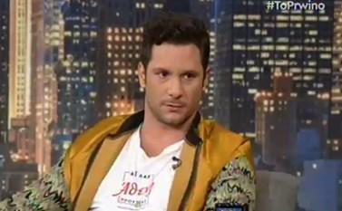 The 2Night Show: Ο Ευθύμης Ζησάκης μιλάει ανοιχτά για την καριέρα του και την αντικτάστασή του από το Toc-Toc