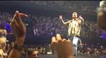 Βλέποντας τον Justin Timberlake από ΠΟΛΥ κοντά!