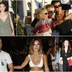 Mykonos Report! Ποιοι celebrities βρέθηκαν στο νησί των Ανέμων το Σαββατοκύριακο;