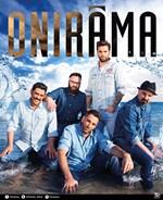 Οι Onirama συμπληρώνουν 18 χρόνια στη μουσική και το γιορτάζουν με μια super καλοκαιρινή περιοδεία!