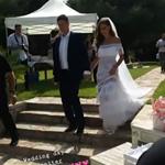 Αντώνης Σρόιτερ - Ιωάννα Μπούκη: Παντρεύτηκαν και βάφτισαν την κόρη τους