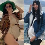 Πρωτοφανής κόντρα στο Instagram ανάμεσα σε Σοφία Λεοντίτση και Ζέτα Θεοδωροπούλου