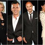 Greeces Next Top Model: Δείτε τα trailers με τους τέσσερις κριτές που μόλις κυκλοφόρησαν!