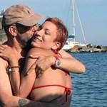 Το απίστευτο ξέσπασμα της πρώην συζύγου του Μάνου Αντώναρου