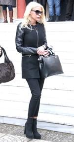 Η Ρία Αντωνίου κατήγγειλε τον σύντροφό της για βιασμό: Αναζητείται από την ΕΛ.ΑΣ. ο επιχειρηματίας