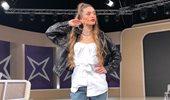 Ιωάννα Σιαμπάνη: Δεν φαντάζεστε με ποιον γνωστό Έλληνα είναι ζευγάρι τα τελευταία τρία χρόνια η παίκτρια του My Style Rocks