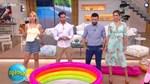 Splash: Η πρωινή εκπομπή του Epsilon tv αλλάζει ώρα!