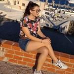 Φωτογραφία-Ντοκουμέντο: Η στιγμή της συνάντησης της 21χρονης φοιτήτριας με τον 19χρονο λίγη ώρα πριν δολοφονηθεί