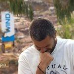 Nomads-trailer: Ξεσπάει σε κλάματα ο Χρήστος Βασιλόπουλος μιλώντας για τη μητέρα του και τη μάχη της με τον καρκίνο