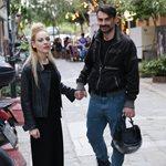 Κωνσταντίνος Γιαννακόπουλος: Εδώ και δυο χρόνια με τη Φαίη έχουμε…