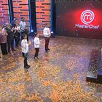 MasterChef Junior: Αυτός είναι ο μεγάλος νικητής