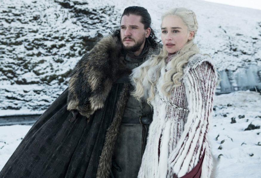 Κι όμως! Πρωταγωνιστής του Game of Thrones έχει παρουσιάσει τη Eurovision