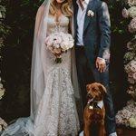 Παντρεύτηκε και μας το ανακοίνωσε με μια φωτογραφία στο Instagram