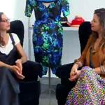 Η Μαρία Ελένη Λυκουρέζου απαντά πρώτη φορά για την κόντρα με την αδερφή της, Μάρθα Κουτουμάνου