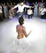 Χριστίνα Μπόμπα: Στον πρώτο χορό του γάμου μας ο Σάκης μου είπε το εξής…