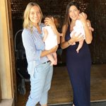 Φλορίντα Πετρουτσέλι: Η Ελεονώρα γέννησε τρεις μήνες πριν από μένα. Ένα μεσημέρι που ήμουν στον Alpha, με πήρε τηλέφωνο και μου είπε…