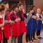 MasterChef: Γνωρίστε τις συντρόφους των παικτών του ριάλιτι μαγειρικής