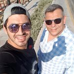 Το συγκλονιστικό πρώτο μήνυμα του πατέρα του Πάνου Ζάρλα: Γιε μου θα είσαι...
