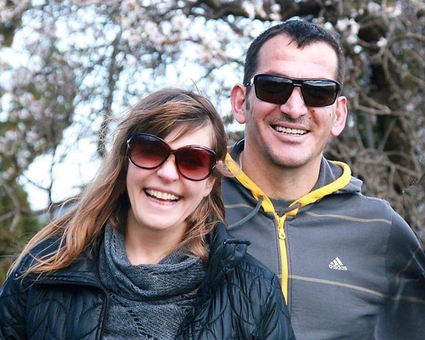 Η συγκλονιστική ανάρτηση του Πύρρου Δήμα για τον έναν χρόνο από τον θάνατο της συζύγου του