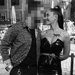 Η συγκλονιστική εξομολόγηση της Σίσσυς Ζουρνατζή για τη βία που υπέστη από τον πρώην σύντροφό της