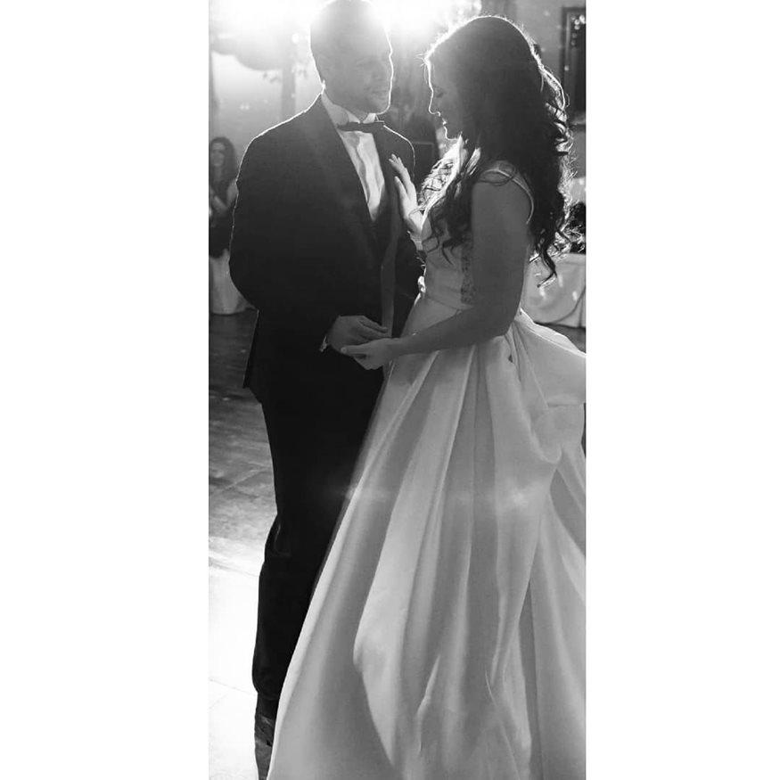 Γιάννης Τσίλης - Λένα Αγελαδοπούλου: Θα γίνουν γονείς και μας το ανακοίνωσαν μέσω Instagram