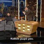 The 2Night Show: Ο Χρήστος Βασιλόπουλος μας σύστησε τη σύντροφό του και αποκάλυψε πως γνωρίστηκαν σε… dating app