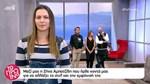 Το Πρωινό: Η εντυπωσιακή μεταμόρφωση της 27χρονης τηλεθεάτριας Ζήνας Αμπατζίδη