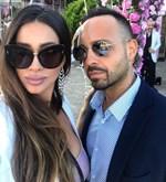 Βασίλης Σταθοκωστόπουλος - Άννα Βαλή: Έκαναν το επόμενο βήμα στη σχέση τους