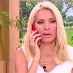 Η Ελένη Μενεγάκη τηλεφώνησε on air στη μητέρα της! Δεν φαντάζεστε τι την ρώτησε