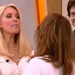 Η Αργυρώ Μπαρμπαρίγου επέστρεψε στην εκπομπή της Ελένης Μενεγάκη!