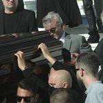 Γιάννης Μακρής: Η κατάθεση που έδωσαν στην αστυνομία ο πατέρας του και η σύζυγός του, Βικτώρια Καρύδα