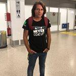 Nomads: Ο Δημήτρης Κοργιαλάς επέστρεψε στην Ελλάδα! Οι πρώτες φωτογραφίες