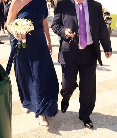 Τίτλοι τέλους: Το ζευγάρι της ελληνικής showbiz χώρισε μετά από 4 χρόνια γάμου