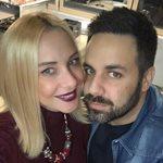 Ελευθερία Παντελιδάκη - Γιώργος Γιαννιάς: Έγιναν γονείς για δεύτερη φορά