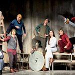 Το αγαπημένο παραμύθι του Πήτερ Παν στο Θέατρο Αθηνά!