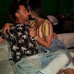 Παύλος Τερζόπουλος: Η αφοπλιστική απάντηση σε σχόλιο follower για τη σχέση του με τη Ρένια Τσακίρη