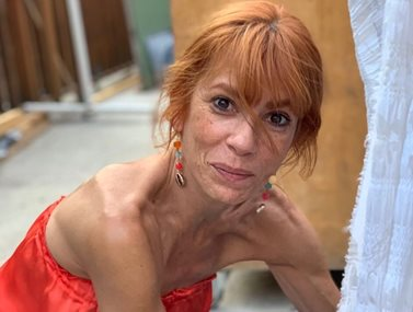 Η Μυρτώ Αλικάκη απαντάει για την πολυσυζητημένη φωτογραφία και τα σχόλια περί νευρικής ανορεξίας