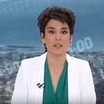 Νίκος Γρυλλάκης: Συγκλονισμένη η παρουσιάστρια της ΕΡΤ μετέδωσε την είδηση του θανάτου του