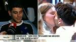 MasterChef: Οι πρώτες δηλώσεις του Μανώλη Σαρρή μετά τη νίκη του στον τελικό