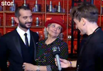 MasterChef: Οι επικές δηλώσεις της μητέρας του Λεωνίδα Κουτσόπουλου