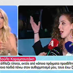 MasterChef: Η Φαίη Σκορδά τα έχωσε on air στη Σπυριδούλα