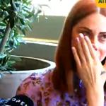 Τάμτα Μαστοράκη: Η συγκλονιστική εξομολόγηση για τα προβλήματα υγείας που αντιμετώπισε μέσα στο My Style Rocks