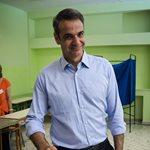 H πρώτη αντίδραση της ΝΔ: Ο Μητσοτάκης πήρε την ξεκάθαρη νίκη που ζήτησε από τους πολίτες