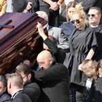 Προσήγαγαν ύποπτο για τη δολοφονία του Γιάννη Μακρή, συζύγου της Βικτώριας Καρύδα