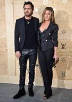 Jennifer Aniston: Ο πρώην σύζυγός της Justin Theroux, της ευχήθηκε δημόσια για τα γενέθλιά της