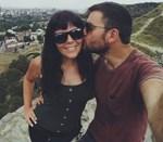 Ευτύχης Μπλέτσας: Η σύζυγός του, Ηλέκτρα Αστέρη πήρε εξιτήριο από το μαιευτήριο