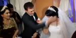 Απίστευτο! Γαμπρός χαστούκισε τη νύφη στη γαμήλια δεξίωση γιατί τον πείραξε με την τούρτα