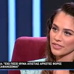 Κόνι Μεταξά: Πήγε καλεσμένη στην Ελεονώρα Μελέτη και αποκάλυψε πως χώρισε από τον σύντροφό της, Νίκο Τζιούφα