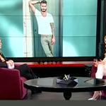 Βίκυ Κάβουρα: Όλη η αλήθεια για τη σχέση της με τον Σάββα Γκέντσογλου