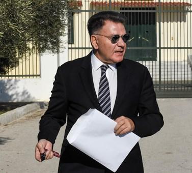 Η ανακοίνωση του Αλέξη Κούγια για τις συλλήψεις δικηγόρων